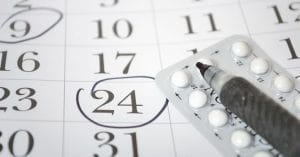 birth control pills for acne