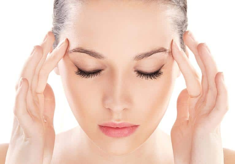 Forehead Acne Find Out What Causes This Common Form Of Acne