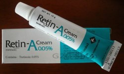 Treating Acne with Retin A: Does it Work?
