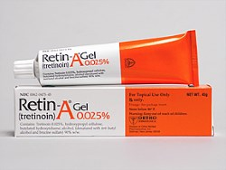 Is Tretinoin an Effective Treatment for Acne?