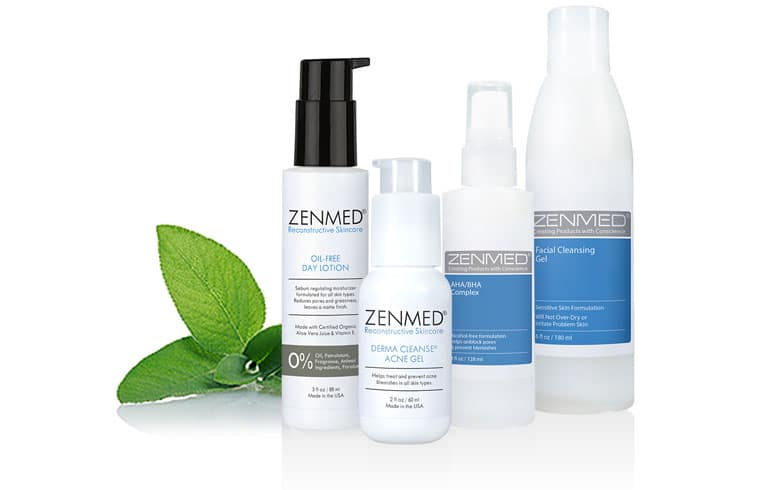 Zenmed Acne Treatment