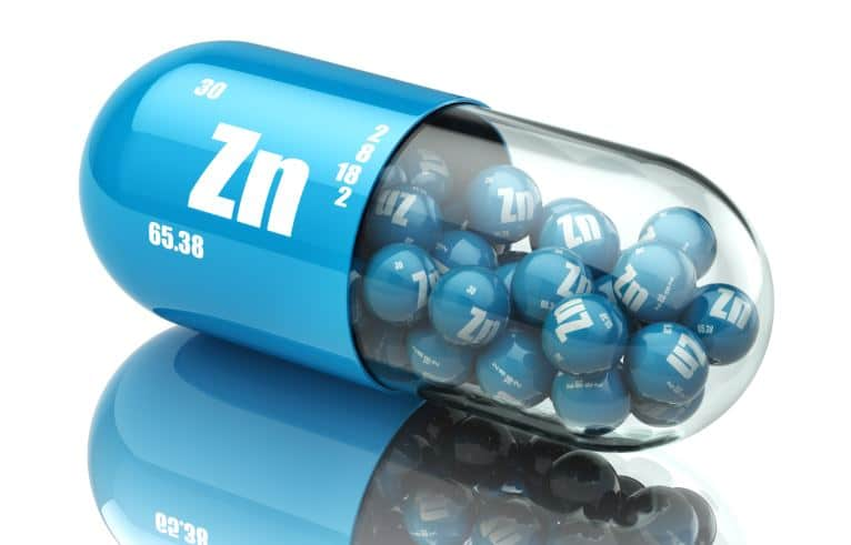 Zinc For Acne Clearer Skin Using Zinc For Acne Treatment
