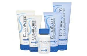 Clear Pores Acne Treatment