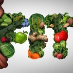 Fight Acne by Changing your Diet