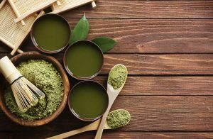 Green Tea Extract for Acne