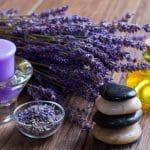Lavender Oil Acne Treatment