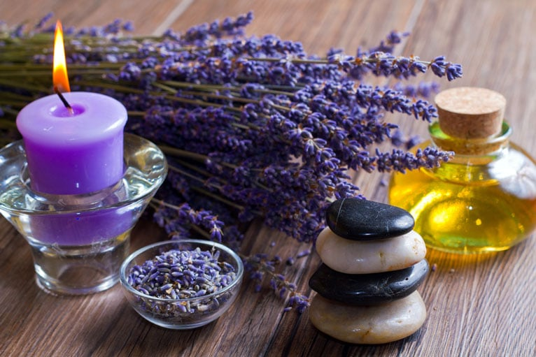 Lavender Oil Acne Treatment