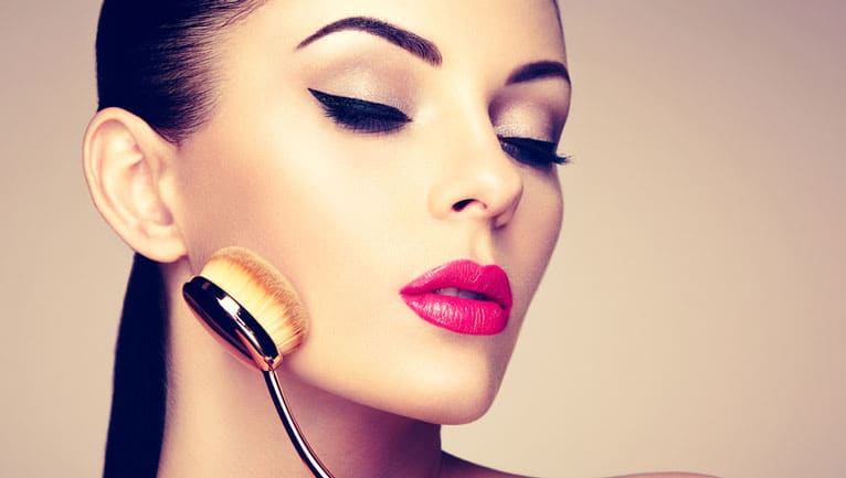 makeup foundation for acne