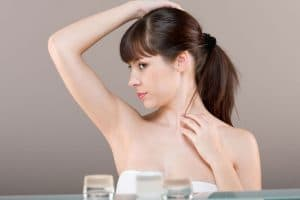 Moisturizing Helps Treat Acne