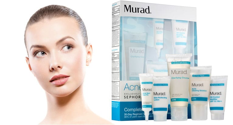 Murad Acne Treatment