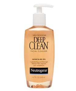 Neutrogena can it cure your acne ccuart Gallery