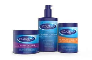 Noxzema Acne Treatment
