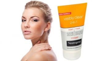 Visibly Clear by Neutrogena