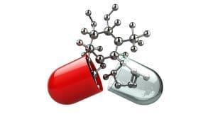 Vitamin A Structure