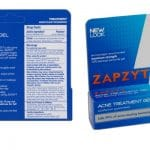 Zapzyt acne treatment
