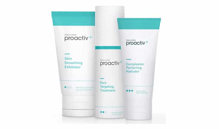 Is proactive good for mature skin