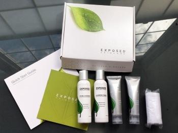 Exposed-Skin-Care