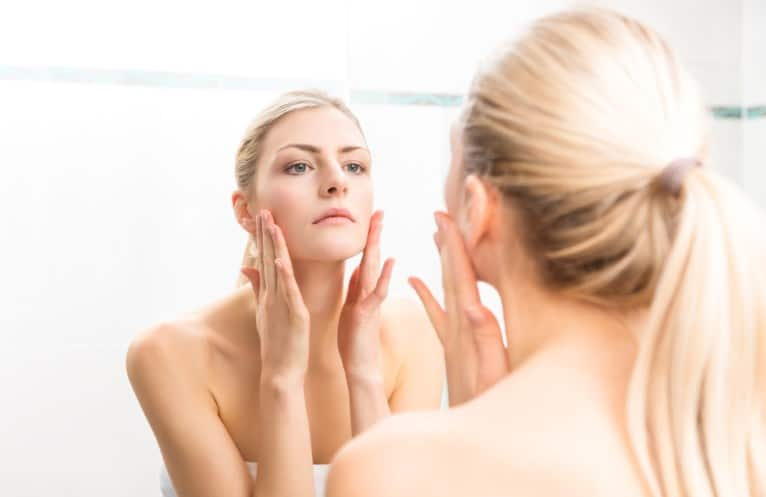 Stubborn acne on cheeks can seem impossible to treat, but a few key lifestyle changes could actually do the trick.
