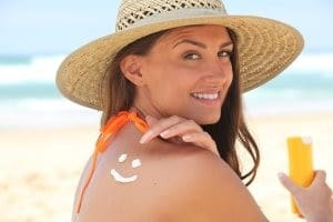 Always use sunscreen while using Panoxyl, which you should be doing anyways.