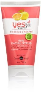 Grapefruit Daily Scrub is just one example of seemingly harmless, natural product that could actually cause problems.