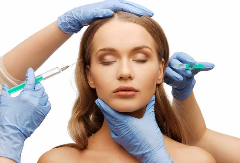 Botox for acne