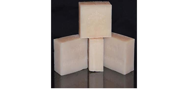 Carley's Smooth Soap Bar