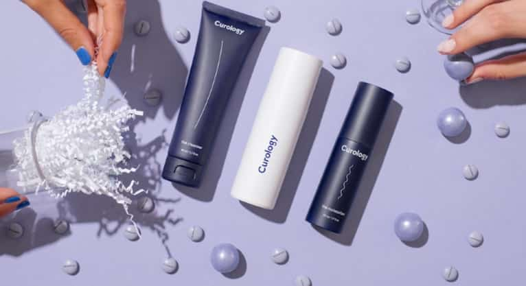 Curology-acne bottles