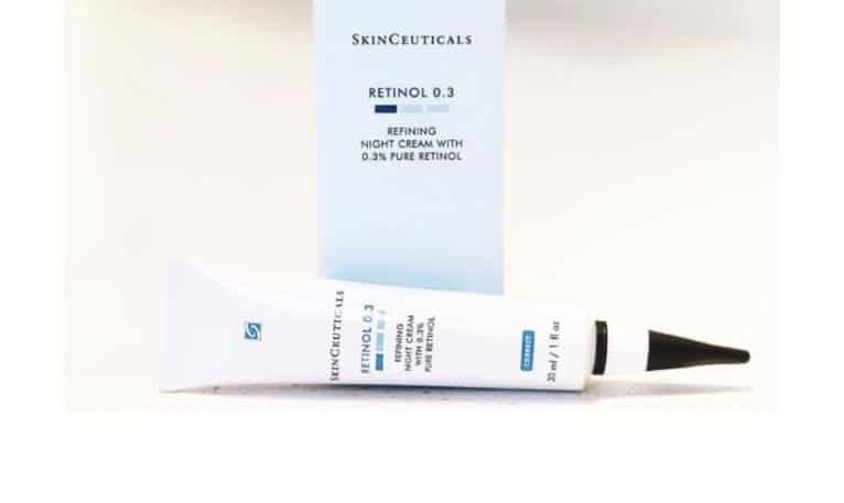 Skinceuticals cream